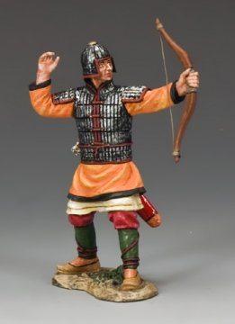 Standing Firing Archer